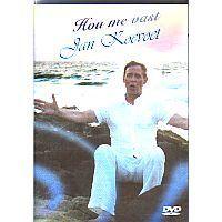 Jan Koevoet - Hou me vast - DVD