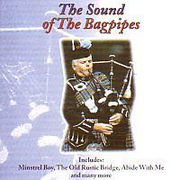 The Sound of The Bagpipes - CD