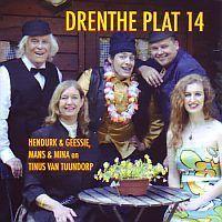 Drenthe Plat 14 - CD