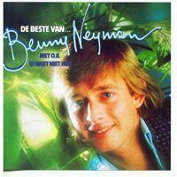 Benny Neyman - De beste van - CD