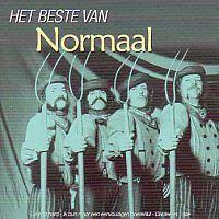 Normaal - Het beste van - CD
