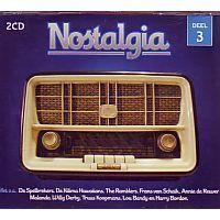Nostalgia - Deel 3 - 2CD