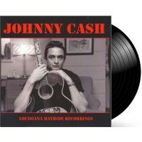 Johnny Cash - Lousiana Hayride Recordings - LP