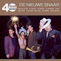 Alle veertig goed - De Nieuwe Snaar - 2CD