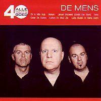 Alle veertig goed - De Mens - 2CD