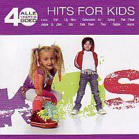 Hits For Kids - Alle 40 goed - 2CD