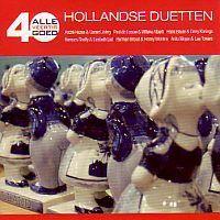 Hollandse Duetten - Alle veertig goed - 2CD