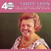 Tante Leen - Alle 40 Goed - 2CD