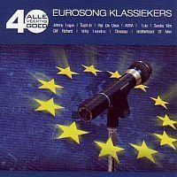Alle veertig goed - Eurosong Klassiekers - 2CD