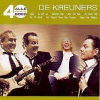 Alle veertig goed - De Kreuners - 2CD