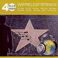 Wereldsterren - Alle veertig goed - 2CD