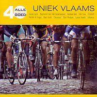 Alle veertig goed - Uniek Vlaams - 2CD