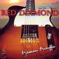 Red Diamond - Djaman Duhulu - Instrumental Indo Rock - CD
