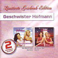 Geschwister Hofmann - Limitierte Geschenk-Edition - 2 Original Alben! - 2CD