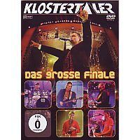 Klostertaler - Das Grosse Finale - DVD