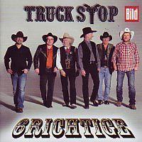 Truck Stop - 6 Richtige - CD