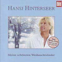 Hansi Hinterseer - Meine schonsten Weihnachtslieder