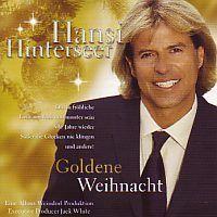 Hansi Hinterseer - Goldene Weihnacht - CD