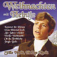 Heintje - Weihnachten mit Heintje - CD