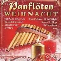 Panfloten Weihnacht - CD