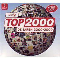 Top 2000 de jaren 2000-2009 - Radio 2 - 3CD