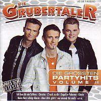 Die Grubertaler - Die grossten Partyhits Vol. 2 - CD