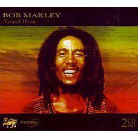 Bob Marley - Natural Mystic - 2CD-Set - 2PAZZ017