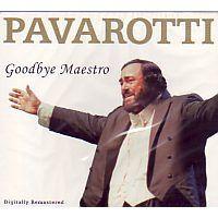 Pavarotti - Goodbye Maestro - 2CD+DVD - DGR30028