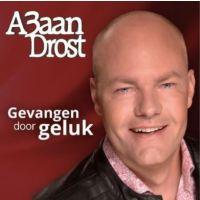 A3aan Drost - Gevangen Door Geluk - CD