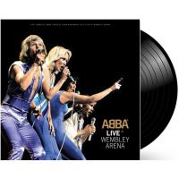 Abba - Live At Wembley Arena - 3LP