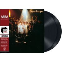 Abba - Super Trouper - 40th Anniversary Edition - 2LP