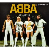 Abba - Collected - 3CD