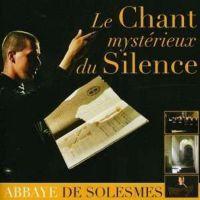 Abbaye De Solesmes - Le Chant Mysterieux Du Silence - CD+DVD