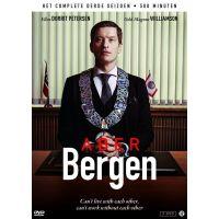 Aber Bergen - Seizoen 3 - 3DVD