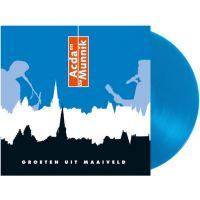 Acda & De Munnik - Groeten Uit Maaiveld - Coloured Vinyl - LP