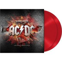 AC/DC - The Many Faces Of - Red Vinyl - 2LP