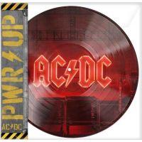 AC/DC - Power Up - Picture Disc Vinyl - LP