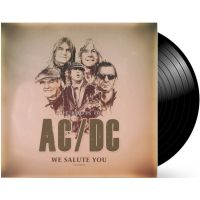 AC/DC - We Salute You - LP