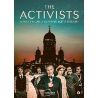 The Activists - Lumiere Serie - DVD