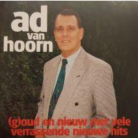 Ad van Hoorn - (G)oud En Nieuw - CD