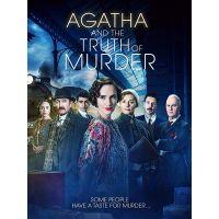 Agatha Christie - Agatha And The Truth Of Murder - DVD