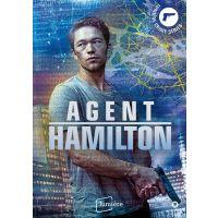 Agent Hamilton - Seizoen 1 - 2DVD