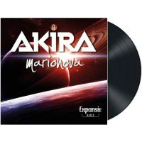Akira - Marionova - Vinyl Single