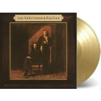 Jan Akkerman & Kaz Lux - Eli - Coloured Vinyl - LP