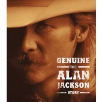 Alan Jackson - Genuine - The Alan Jackson Story - 3CD