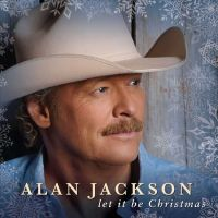 Alan Jackson - Let It Be Christmas - CD