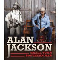 Alan Jackson - Small Town Southern Man - DVD