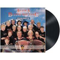 Alaska Button Box Gang - Vinyl-Single