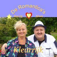 De Romantica's - Kleurrijk - CD