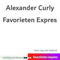 Alexander Curly - Favorieten Expres - CD